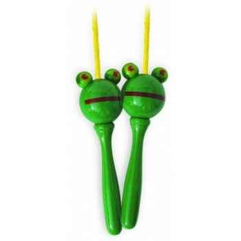 Corde à sauter yabon - Jouet Vilac 3082