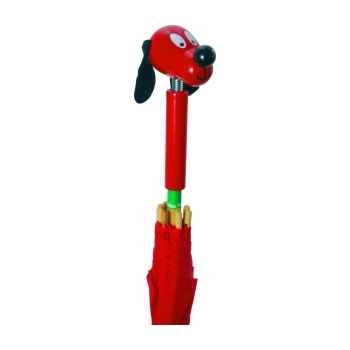 Parapluie fripouille le chien - Jouet Vilac 4407