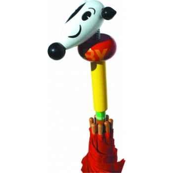 Parapluie toby le chien - Jouet Vilac 4414