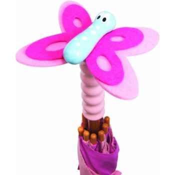 Parapluie papillon - Jouet Vilac 4445
