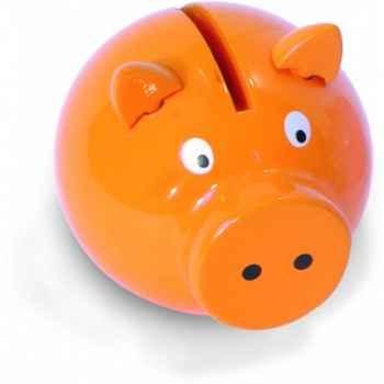Tirelire cochon oldies - Jouet Vilac 5113