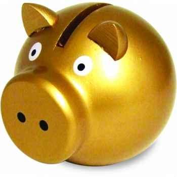 Tirelire cochon doré - Jouet Vilac 5124