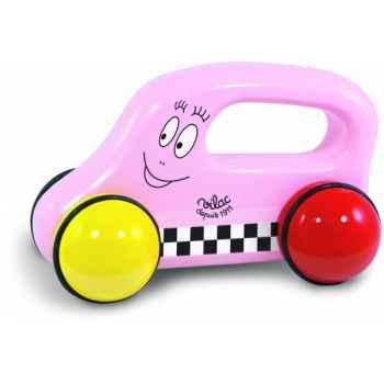 Baby car barbapapa - Jouet Vilac 5832