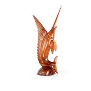 Lasterne-Ornementale-Le saut de l\'espadon - 70 cm -ZES080L