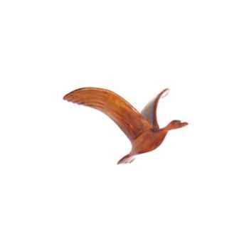Lasterne-Ornementale-L\'oie sauvage - Etude de vole -OOI080-1L