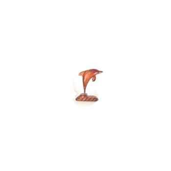 Lasterne-Ornementale-saut du dauphin-ODA040P