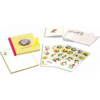 Boîte à courrier bécassine - Jouet Vilac 9742