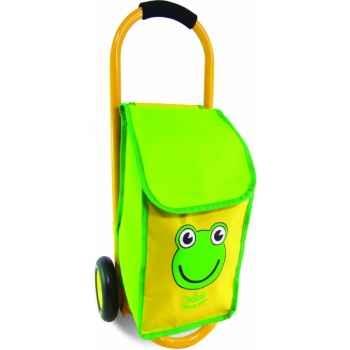 Chariot de shopping - Jouet Vilac 758