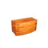 le coffre de mer 70 cm en bois de rauli last mco070 r
