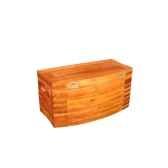 le coffre de mer 100 cm en bois de rauli last mco100 r