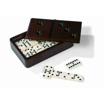 Dominos ivoire Janod J02032