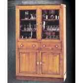 meuble haut sans patine epoque 19eme 111 x 173 x 46 cm ca 880