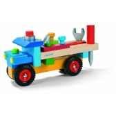 camion bricolo janod j05022