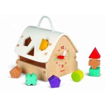 Maison i wood Janod J05346