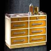 meuble de pont avec patine grand modele epoque 19eme 975 x 101 x 42 cm ca 005pc