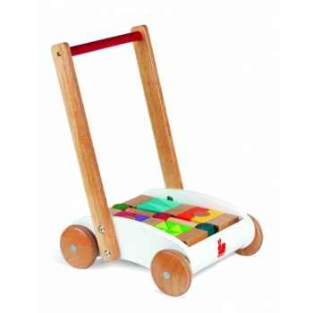 Mini buggy i wood Janod J05584