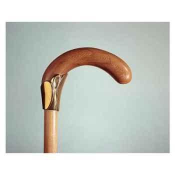 Canne bois -Bronze Platero -G13