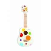 guitare confetti janod j07598