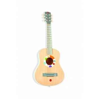 Grande guitare confetti Janod J07599