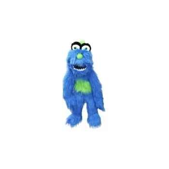 Marionnette Monstre Bleu -PC007708 The Puppet Company