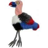 marionnette vautour pc008205 the puppet company