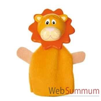 Marionnettes à doigt lion animascena 19731