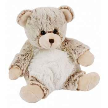 Peluche Les z\'animoos ours Histoire d\'Ours 1128o