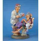 figurine profession dentiste petit pro31 profisti
