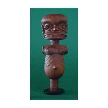 Figurine art mouseion afr.eket obibio marionette metal b  afr05 3dMouseion