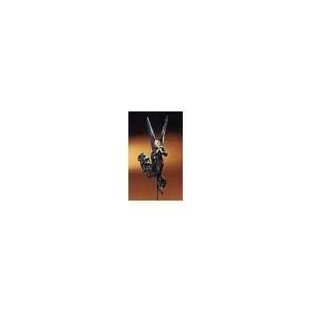 Figurine art mouseion angel rogier van der weijden  an04 3dMouseion