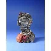 figurine art mouseion arcimboldo ela wasser vissen ar02 3dmouseion