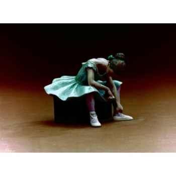 Figurine art mouseion degas l\'attente  de02 3dMouseion