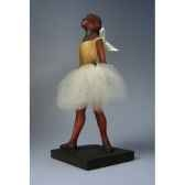 figurine art mouseion degas petdanseuse 14jr 21cm de05 3dmouseion