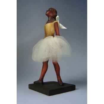 Figurine art mouseion degas pet.danseuse 14jr 21cm de05 3dMouseion