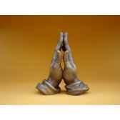 figurine art mouseion duerer betenden haenden dur01 3dmouseion