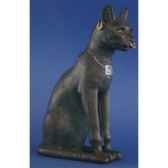 figurine art mouseion eg gayer anderson cat egyptian eg01 3dmouseion