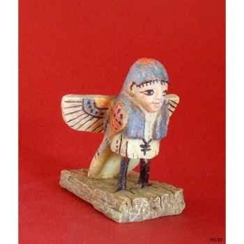 Figurine art mouseion ilba bird  eg03 3dMouseion