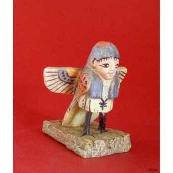 Figurine art mouseion ilba bird  eg03 3dMouseion