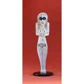 figurine art mouseion egyptian naqada figurine eg09 3dmouseion
