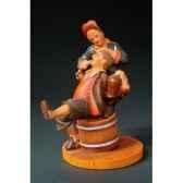 figurine art mouseion van heemskerk the extractrion eh01 3dmouseion