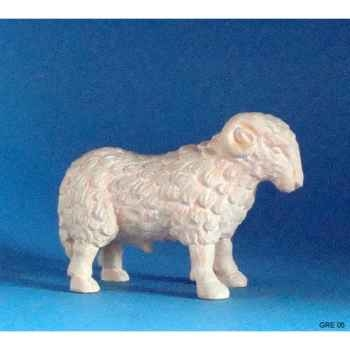 Figurine art mouseion greek ram  gre05 3dMouseion