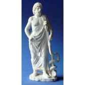 figurine art mouseion asklepios gre07 3dmouseion