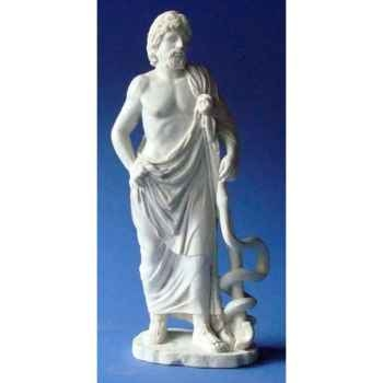 Figurine art mouseion asklepios  gre07 3dMouseion
