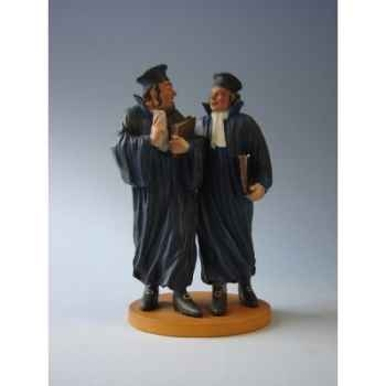 Figurine art mouseion daumier avocats hd02 3dMouseion