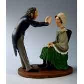 figurine art mouseion daumier magnetiseur hd07 3dmouseion