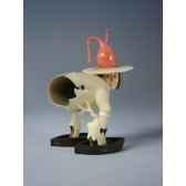 figurine art mouseion jeroen bosch boommens jb01 3dmouseion