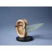 figurine art mouseion jeroen bosch oren met mes jb02 3dmouseion
