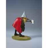 figurine art mouseion jeroen bosch vogemet brief jb06 3dmouseion