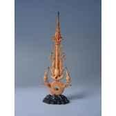 figurine art mouseion jeroen bosch paradijs fontein jb13 3dmouseion