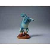 figurine art mouseion jeroen bosch fluitspeler blauw jb16 3dmouseion